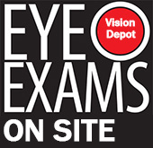 Mississauga Optician Eye Exams On Site