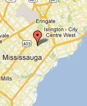 Vision Depot 1125 Bloor Street Mississauga ON  L4Y 2N6